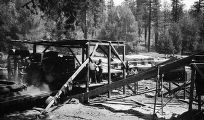Lake County (Oregon), sawmill near Lakeview