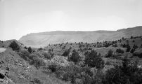 Lake County (Oregon), Abert Rim near Lakeview
