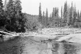 Ontario, the upper Floodwood River