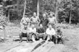 Canada, group photograph