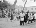 Tesuque (New Mexico), Native American ceremonies