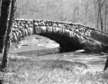 Washington (D.C.), small stone bridge