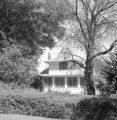 Saratoga (California), Robert L. Pendleton's old home on Farwell Avenue