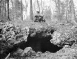 Jackson County (Florida), small cave near town of Marianna