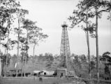 Chipley (Florida), oil field