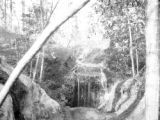 Chipley (Florida), small stream