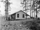 Washington County (Florida), workers camp