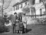 Bronxville (New York), Charles Ripley, Clara May Smith Ripley, Helen Ripley Clapp, Clara Frances...