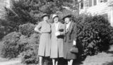 Bronxville (New YorK), Helen Ripley Clapp and friends