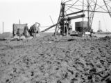 Crane County (Texas), drilling equipment
