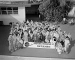 United States, portrait of National Federation of Practical Nurses in Hawaii