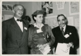 AGS Centennial Celebration, photographs, 1952