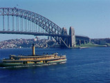 Sydney Austrailia [Motion Picture Film]