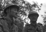 Wusong (China), Japanese soldiers