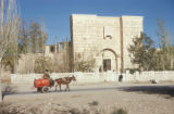 Damascus (Syria), Chapel of St. Paul
