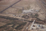 Syria, aerial view of Syria