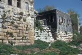 Syria, old buildings