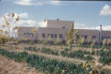 Syria, agricultural school