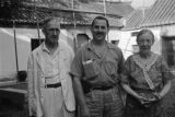 Xuzhou (China), Rev. Francis Brown, Harrison Forman, and Henrietta Grier
