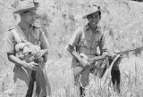 Malaysia, armed Malay troopers during the Malayan Emergency