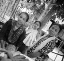 Narathiwat Changwat (Thailand), women at food shop