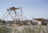 Az-Zubayr (Iraq), well apparatus for irrigation  system