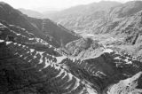 Philippines, Ifugao Rice Terraces of Cordillera Central Mountains in Banaue
