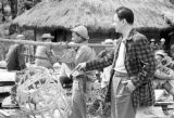 Philippines, Harrison Forman's guide, Carmelo Mendoza, in Banaue
