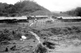 Malaysia, Fort Shean military camp in Pehang