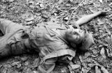 Malaysia, reportedly dead communist Gurkha soldier