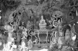 Singapore, exhibit at Haw Par Villa (Tiger Balm Gardens) theme park