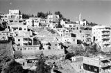 Jordan, buildings on hillside in 'Ammān