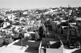 Jordan, view of buildings in 'Ammān