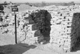 Pakistan, 'Bath Room' at Mohenjodaro