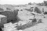 Pakistan, 1968 excavations at Mohenjodaro
