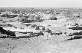 Pakistan, view of excavation site at Mohenjodaro