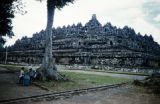 Indonesia, Borobudur Temple