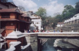 Kathmandu, Pashupatinath (Lord of the Animals) Temple complex