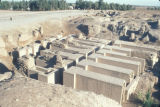 Babylon (Iraq), ruins of the ancient city