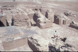 Tall al Muqayyar (Iraq), ruins of the ancient city of Ur