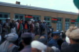Bamian province (Afghanistan), people celebrating national day