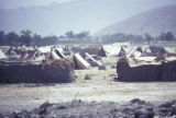 Afghanistan, nomad tent dwellings