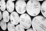 Vietnam, barrels of gasoline