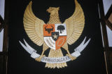Indonesia, national emblem of Indonesia