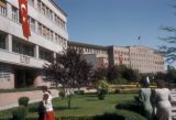Ankara (Turkey),  Ankara University