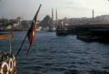Istanbul (Turkey), the Golden Horn