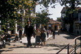 Cinarcik (Turkey), center of town