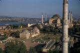 Istanbul (Turkey), Hagia Sophia in Old City neighborhood