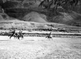 Jammu and Kashmir (India), Ladakhis playing polo in Kargil