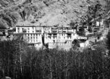 Jammu and Kashmir (India), Hemis Monastery
